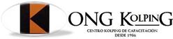 logo ong kolping